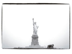 Statue of Liberty, 1982 by Andy Warhol