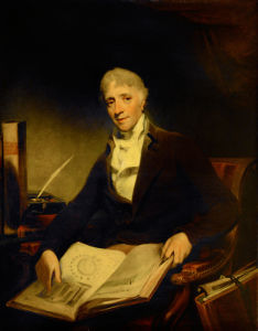 John Soane (1753-1837) by William Owen