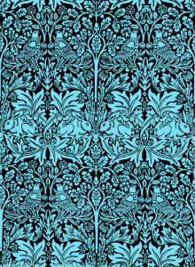 Brother Rabbit by William Morris