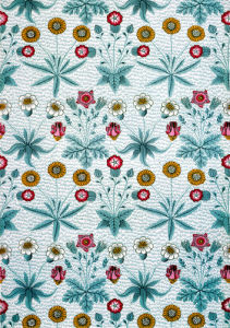 Daisy by William Morris