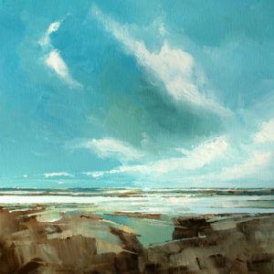 Salthouse 2 by Stuart Roy