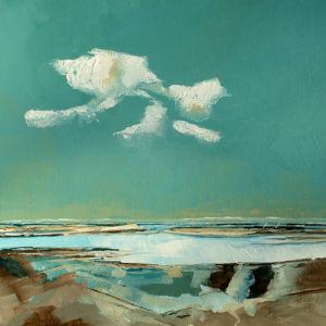 Salthouse 3 by Stuart Roy