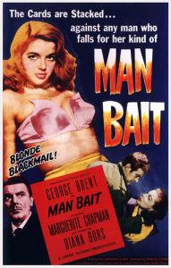 Man Bait by Hammer