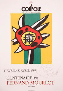 La Coupole by Fernand Leger