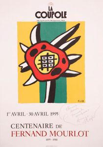 La Coupole by Fernand Leger