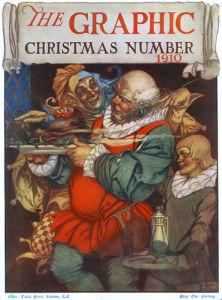 Tudor Christmas Feast by Anonymous