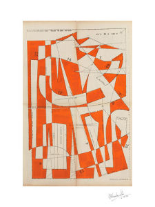 Le Petit Echo de la Mode No.26 by Hormazd Narielwalla
