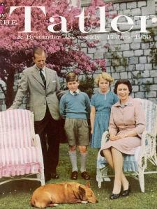 The Tatler, June 1959 by Tatler