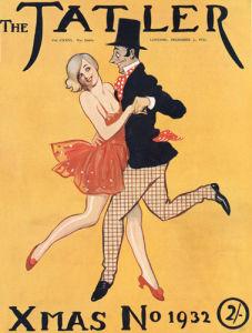 The Tatler, 1932 by Tatler