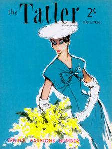 The Tatler, May 1956 by Tatler