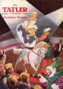 The Tatler, November 1953 by Tatler