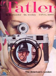 The Tatler, February 1960 by Tatler