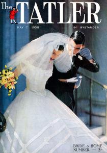The Tatler, May 1958 by Tatler