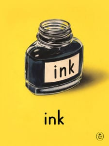 ink by Ladybird Books