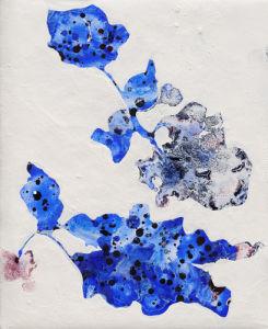 Sapphire 1 by Jen Garrido