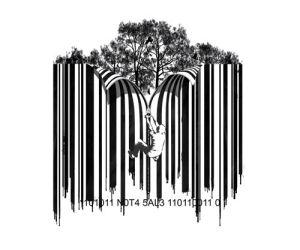 Natures Comeback Mono by Sassan Filsoof