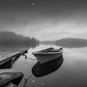In the Early Morning by Benny Pettersson