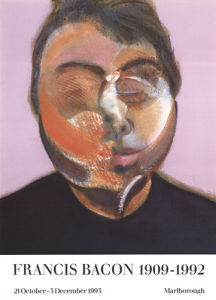 Self-Portrait by Francis Bacon