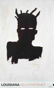 Self-Portrait by Jean-Michel Basquiat