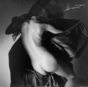 American Nude (1982) by Horst P. Horst