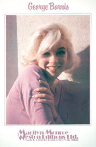 Marilyn Monroe - Always Yours by George Barris