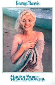 Marilyn Monroe - All of Me by George Barris