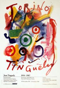 Torino by Jean Tinguely