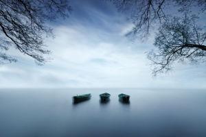 Time is a Wave by Izabela Laszewska-Mitrega and Darek Mitrega