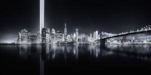 Unforgettable 9-11 by Javier de la Torre