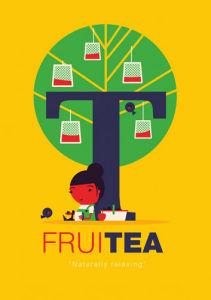 Fruit by Spencer Wilson