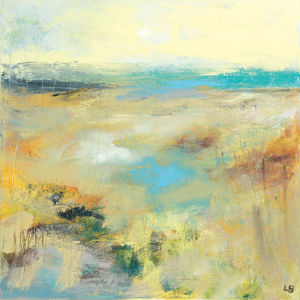 Coastal Memory by Lesley Birch
