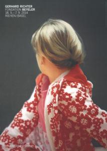 Betty, 1988 by Gerhard Richter
