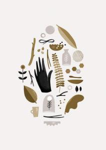 Fauna by Clare Owen