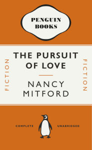 The Pursuit Of Love by Penguin Books