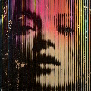 Kate Moss by VeeBee