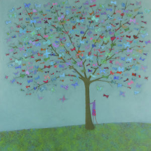 Magic Tree by Emma Brownjohn
