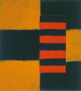 Montserrat by Sean Scully