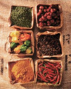 Six ingrédients by Joe Borelli