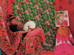 Mei Mei, saltimbanque à Beijing by Titouan Lamazou