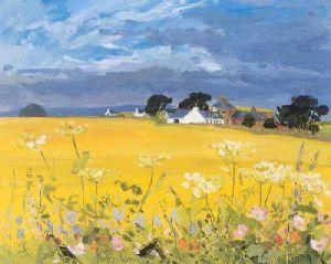 Summer Storm by James Harrigan