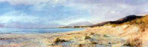 Luskentyre, Harris by James Bartholomew