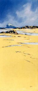 Yellow Craigs by William Green
