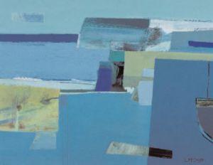 Ards Peninsula by Lynn Mcgregor