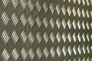 Steel Diamonds by Richard Osbourne