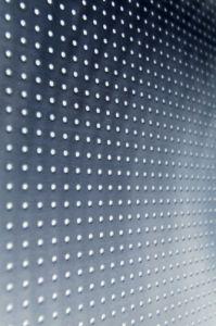Steel Patterns III by Richard Osbourne
