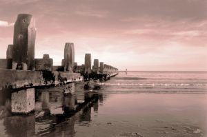 Turn Of The Tide by Richard Osbourne