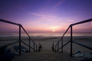 Dawn - Winterton by Richard Osbourne