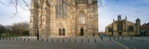York Minster by Richard Osbourne