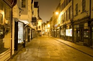 York I by Richard Osbourne