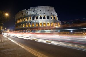 Colosseum by Richard Osbourne